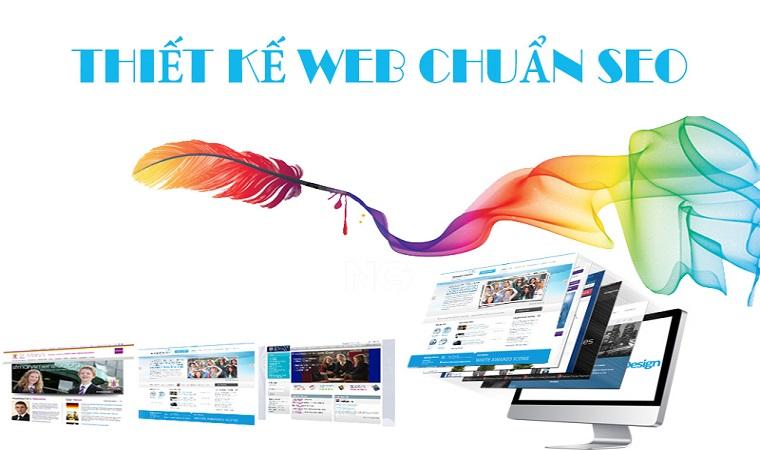 Dịch vụ thiết kế web – SEO google
