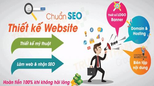 Công ty thiết kế Website chuyên nghiệp uy tín nhất tại Đà Nẵng