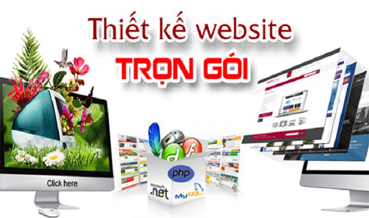 Thiết kế website tại Đà Nẵng - Vietstar Media